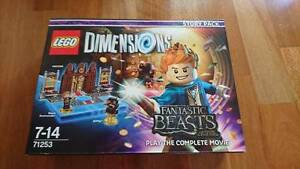 71253 LEGO Dimensions - Fantastic Beasts and Where to Find Them Bexley North Rockdale Area Preview