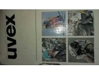 uvex quatro 8401.2 safety boots