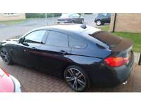 BMW 435D M SPORT GRAN COUPE. £10k worth of extras, service pack and BMW warranty