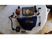 kawasaki GT550 spares