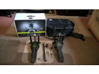 Mapex Armory P800TW Double Bass Drum Pedal with Carry Case