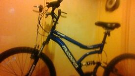 suspension cycle