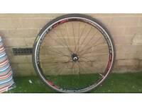 Planet x al30 sub 1500g wheelset 700c bike wheel