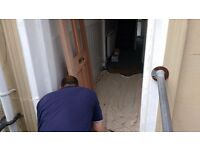 Darren D - Builder, Carpenter, Glazier, Locksmith - Hanging Doors, Fitting Windows, Repairs