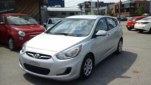 2014 Hyundai Accent GL,AUTOMATIQUE,Bluetooth,CRUZE,CLIME