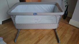 Chicco Next 2 Me Crib