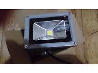 Sump / Refugium 10w LED light 6500k.