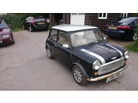 Classic mini rio (please ask for more pictures as it only lets you show 9 and i have plenty more)