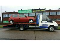 Car Breakdown recovery services birmingham vehicle recovery 24hr call me on 07848155232