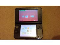 EXCELLENT Nintendo 3DS XL RED With Zelda Game, RRP £240 Fair Condition £100 NO OFFERS
