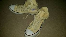 Converse size 10 for men