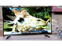 Amazing Boxed as New Smart 4K LG 60 inch TV, Absolutely Gorgeous and Excellent Quality,Only 4 Months