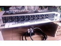 Behringer Eurorack Pro RX 1602 Line Mixer