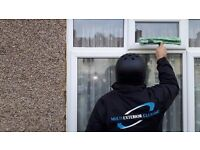 Window Conservatory Cleaning