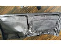 slimbridge loomis 40 inch wheeled holdall {new}