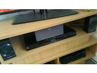 Panasonic 3D bluray surround