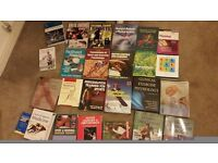 Sport Science Text Books