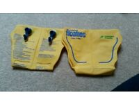 Childrens swimming armbands