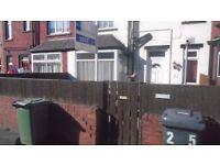 2 Bedroom House DSS Welcome Nancroft Crescent LS12 Leeds