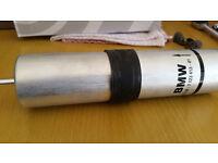 bmw diesel filter e90 e91 e92 genuine