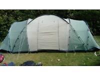 Royal Tulsa 8 man tent