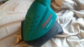 Bosch electric strimmer in great condition