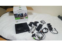 Xbox 360 in good working order boxed