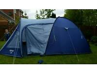 5 person tent excellent condition