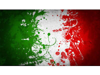 Learn Italian with a Native Italian Speaker!