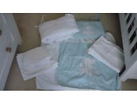 Baby crib bedding for sale