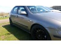 Seat Leon Mk1 Cupra 1.8 Turbo not Volkswagen Vauxhall