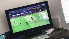 """Alba TV 50"""" Full HD"""
