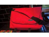 Swordfish laptop bag