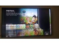 Samsung 48 inch smart tv - spares or repairs