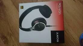 Sony headphones were 100 now 40