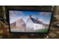 """SAMSUNG 22"""" LED TV SMART/WIFI/100HZ/MEDIA PLAYER/FREEVIEW HD/QUAD CORE/ NO OFFERS"""