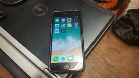 **Iphone 6 16Gb unlocked very good condition