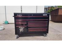 Snap on tool chest (new)