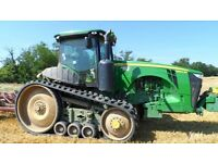 SKILLED TRACTOR DRIVER REQUIRED (Feltwell, Norfolk)
