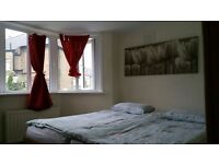 DOUBLE ROOM TO RENT BETWEEN EAST DULWICH AND PECKHAM 165 X WEEK
