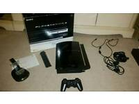 Playstation 3 ps3 console controller & more