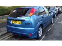 Ford focus for sale .drive very good