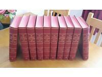 Child's encyclopaedias