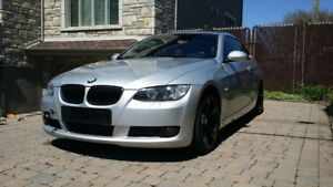 2007 BMW 335i coupe
