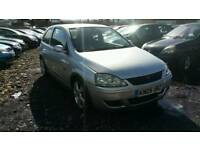 VAUXHALL CORSA SRI PETROL , , 1 YEAR MOT , , GOOD RUNNER , , CHEAP CAR