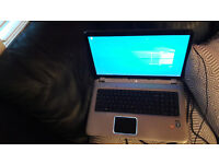 17 inch HP DV7 beats audio laptop