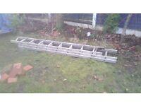 Ladder - 9 metre