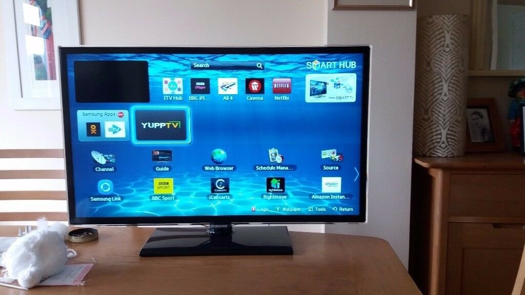 Samsung Smart TV 32 inch