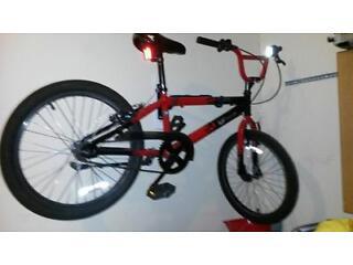 Halfords Ignite Vibe BMX Kids Bike