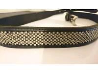 Diesel NY Belt